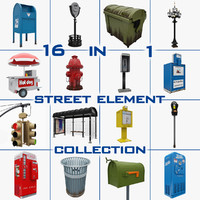 Pack City Content Collection