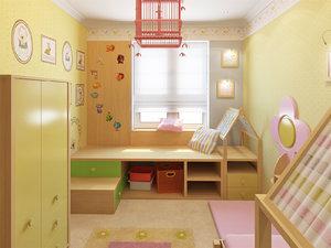 children room max