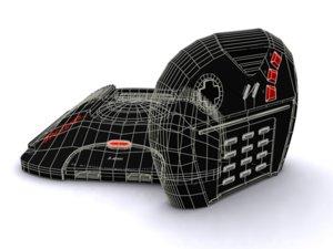 jqguqr 3d model