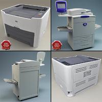 max printers v3
