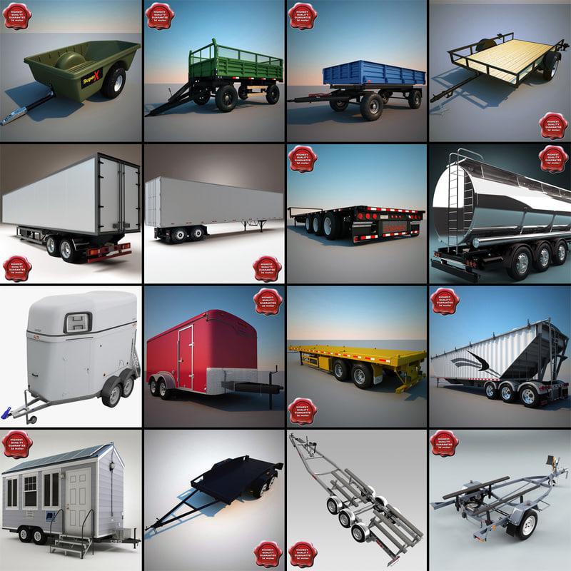 max trailers v5
