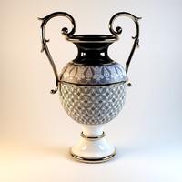 Vase classical 1
