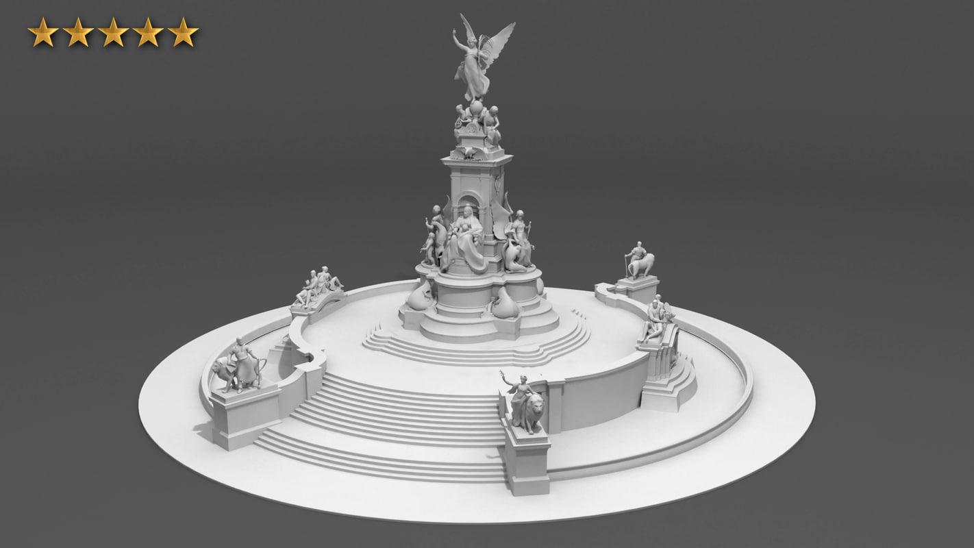 max victoria memorial
