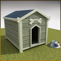 max dog house