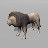 lion uv max