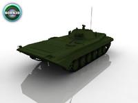 maya russian bmp-2 transporter