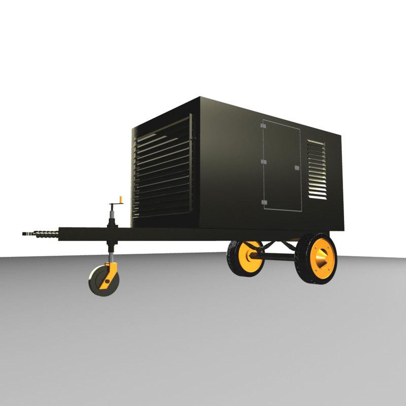 obj trailer