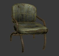 chair old