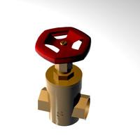 maya valve faucet