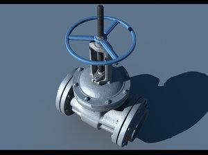 max gate valve