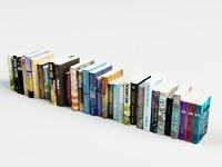 35 books max