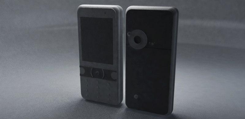 3ds sony ericsson phone