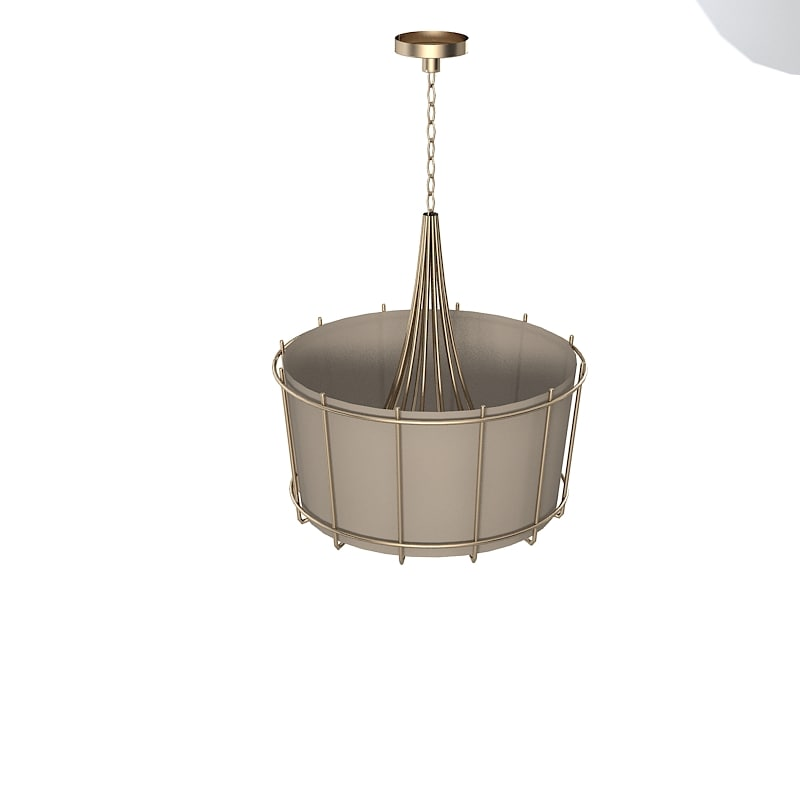 Baker bb309 barbara 3ds baker bb309 barbara barry enlightened chandelier aloadofball Images