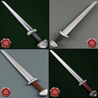 Viking Swords Collection