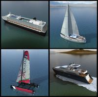 maya sailing yacht