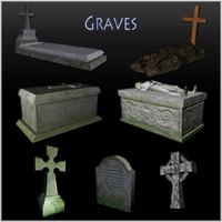 Graves pack