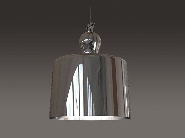 3d light p2656n model