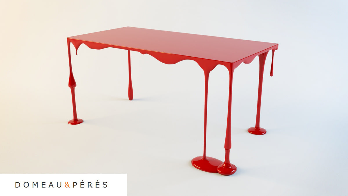 domeauperes table obj