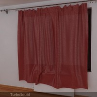curtain 02 animated