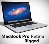 macbook pro retina x