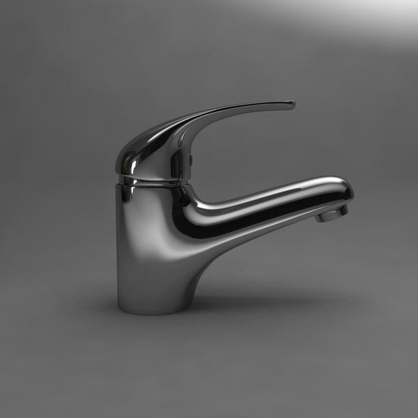 max tap sink bathroom