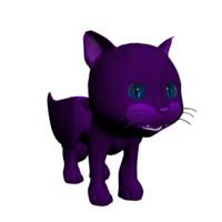 3ds max cartoon fox animations
