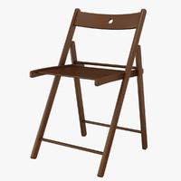 IKEA Terje Foldable Chair
