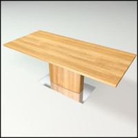 Dining Table 04