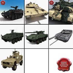 3d tanks v12