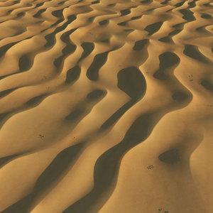max rocks desert terrain