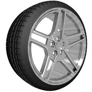 3ds wheel spinning