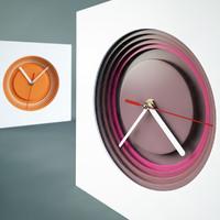 clock calligaris vibes 7078 3d max