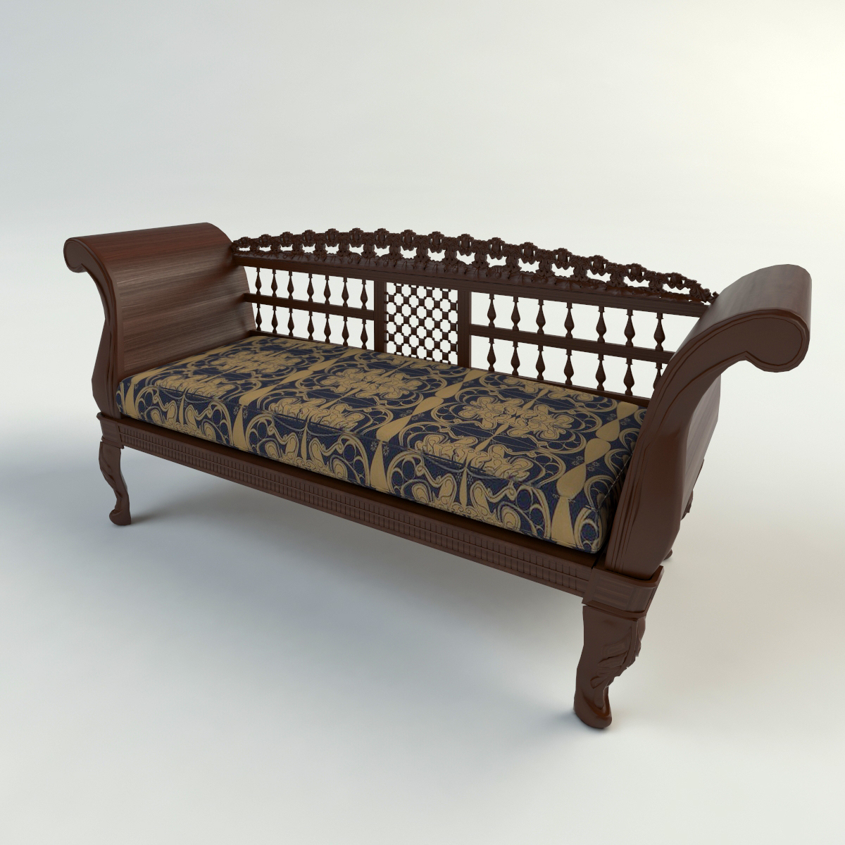 Brilliant Ornate Couch Gmtry Best Dining Table And Chair Ideas Images Gmtryco