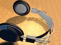 avita headphones obj