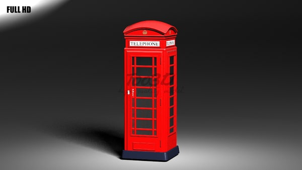 ma british telephone