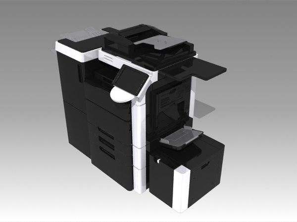 printer print 3d 3ds