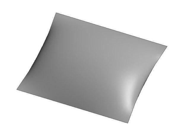 3d parametric pillow revit