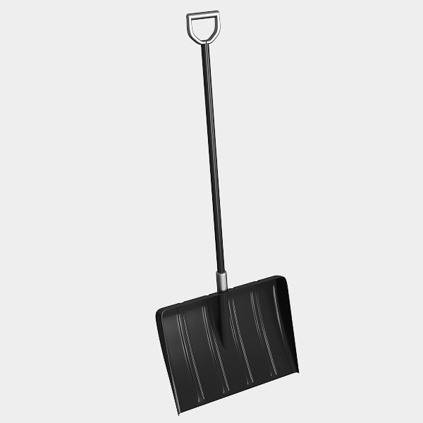 free max mode snow shovel