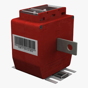 3ds support type current transformer