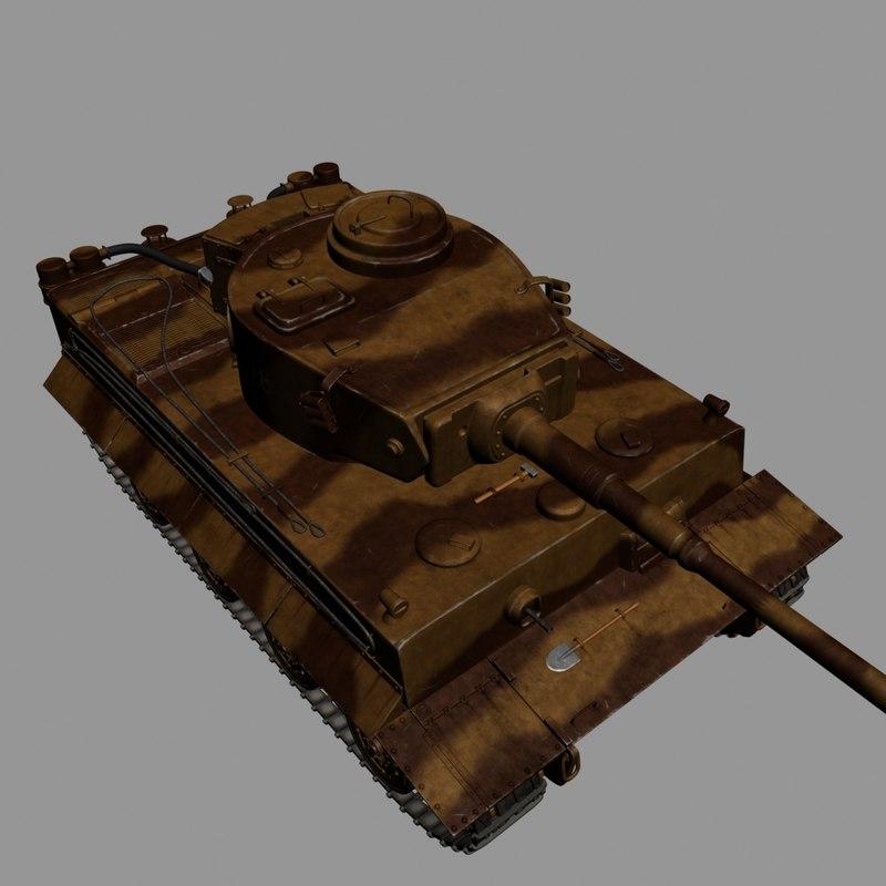 german wwii tank tracks max