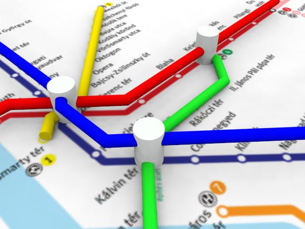 subway budapest 3ds free