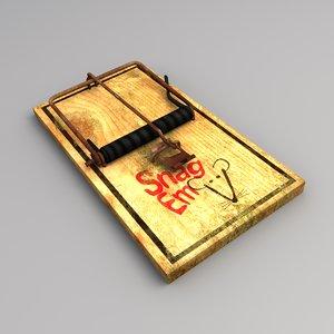 mouse trap max
