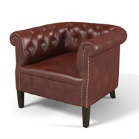 Ralph Lauren Bookfield Tub Chair