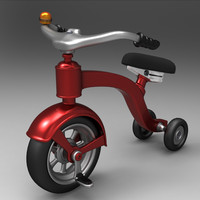 Toys Tricycle