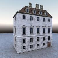 European Building 003