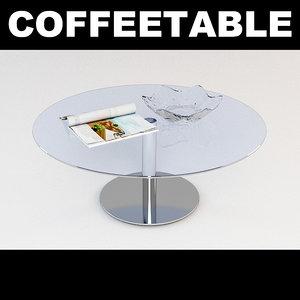 decoration table max
