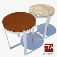 max modern end table