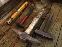 hammer pack