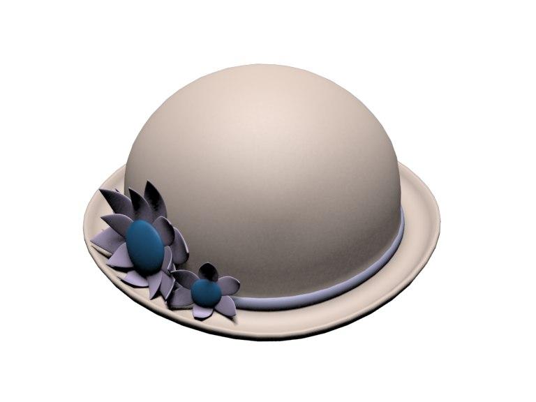 max vintage hat