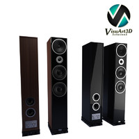 speakers heco metas 3ds